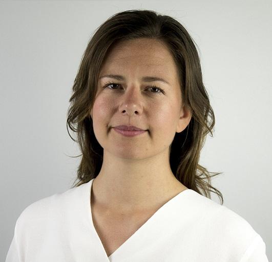 Johanna Eliasson