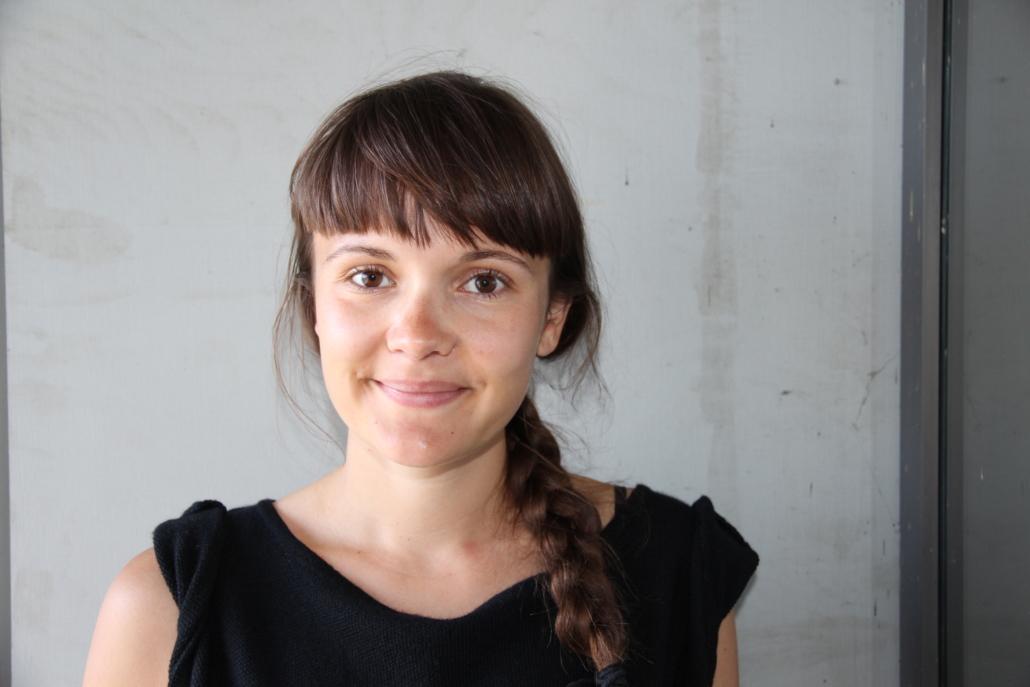 Louise Scheutz Henriksen